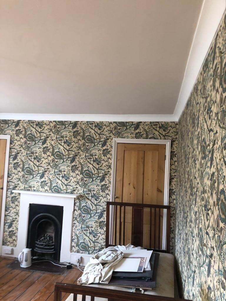 Wallpapering/Plastering/Coving/Painting&Decorating Cambridge